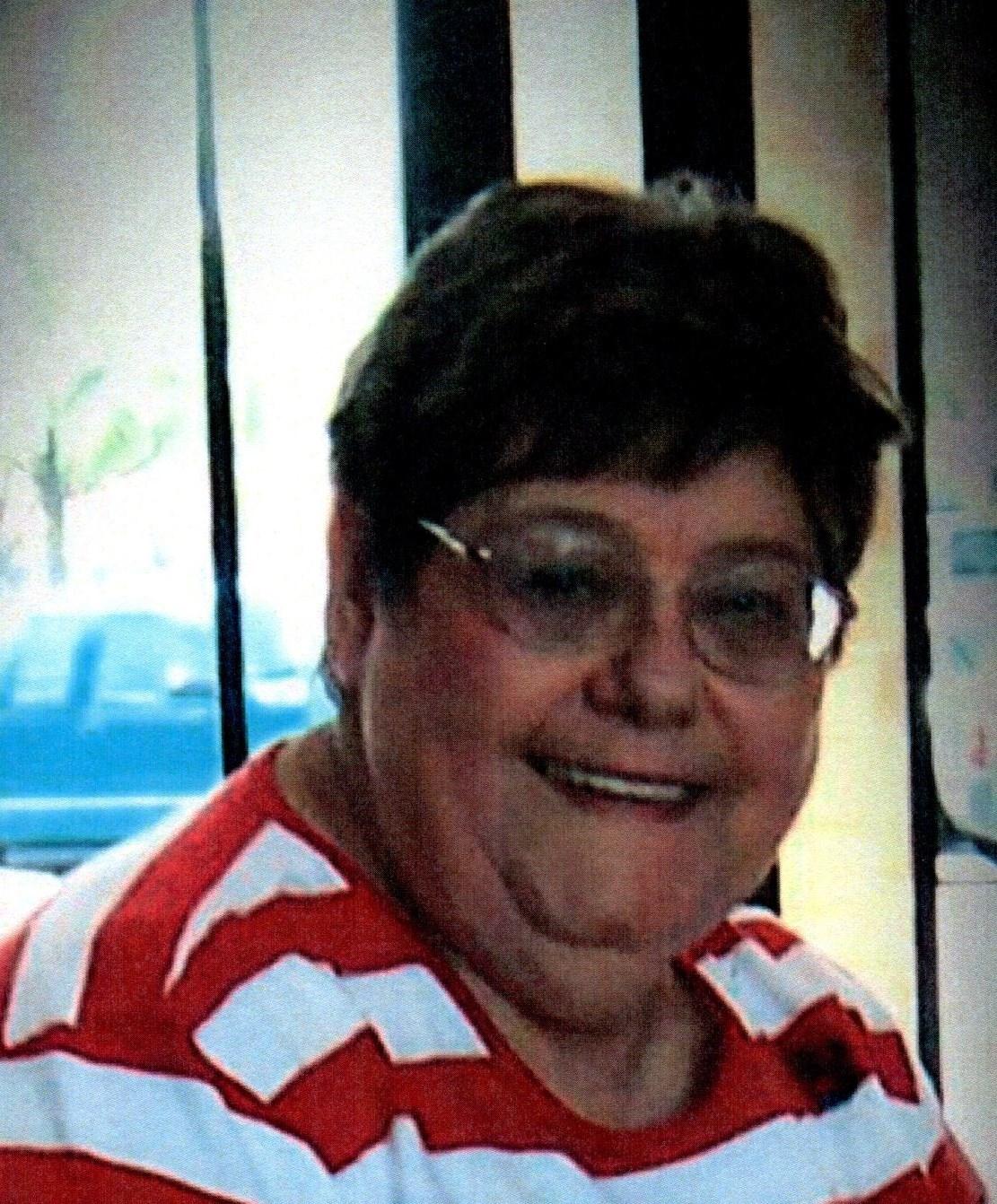 Mildred F.  Benjamin