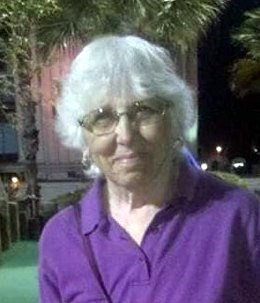 Patricia DePaul