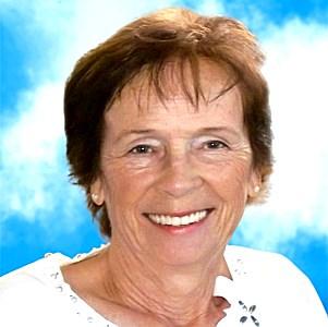 Jeannine  Racine (née Dumesnil)