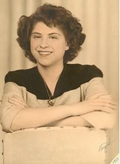 Mary Novello