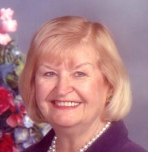 Bernice Eve  Ohannes
