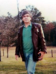 Mr. Oscar Vance  Jeffreys