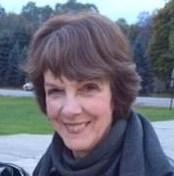 Margot Liesel  Nalley