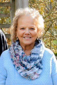 Sharon Louise  Connally