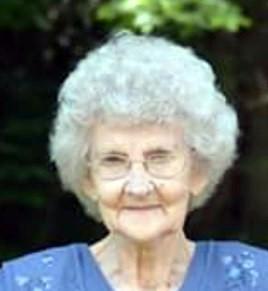 Anna Dalton