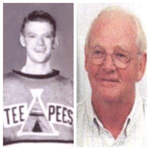 Peter Graham  Berge