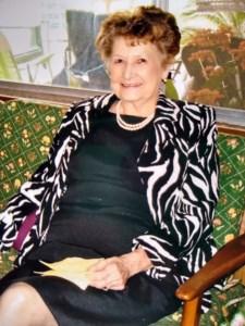 Joyce  Cockerham