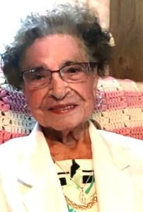 Esther  Flores