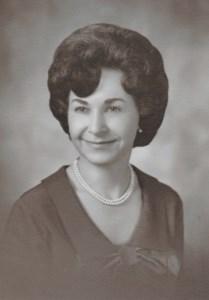 Cecile A.  Beil