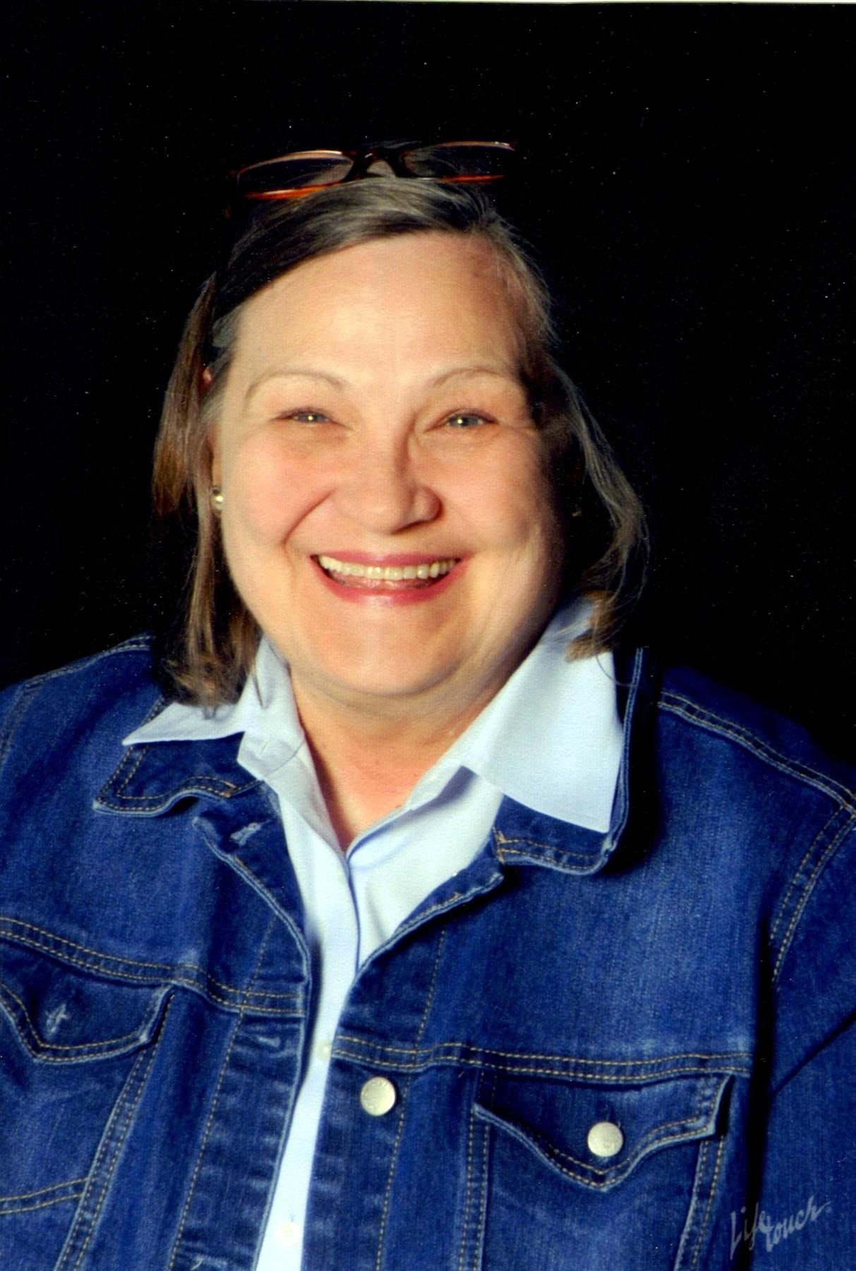 Obituary of Mary Frances