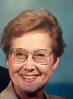 Nancy Denison