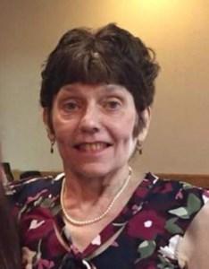 Donna  Ex-Lundeen