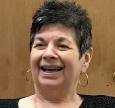 Janie  Malsin