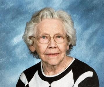 Margaret Lankford  Gauldin