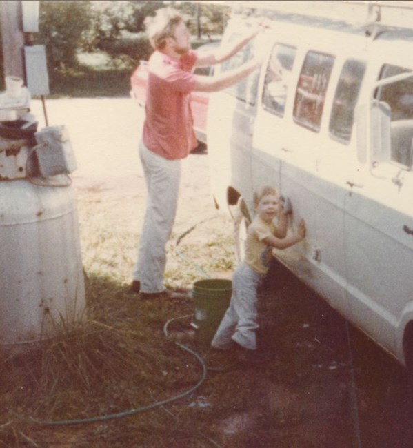 Brian Travis Cooper Obituary - Statesville, NC