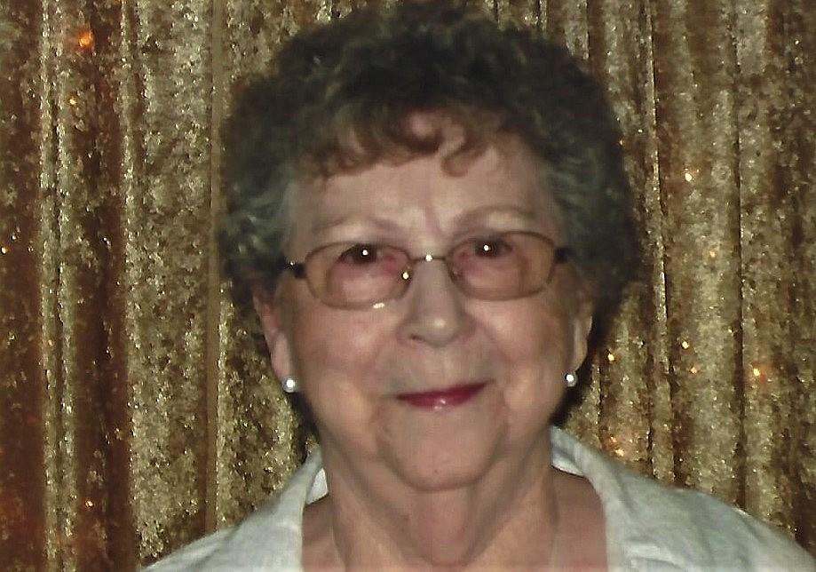 Mary Elizabeth  Haines