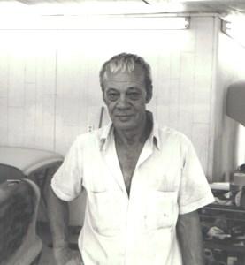 Thomas Allen  Olmstead