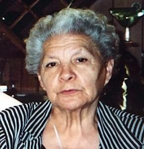Ysabel Rodriguez  Nunez