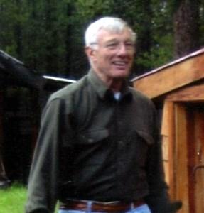 William Anton  Wisner, Jr.