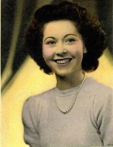 Joan  Odell