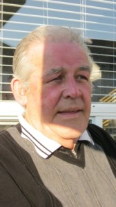 David Henry  Cully