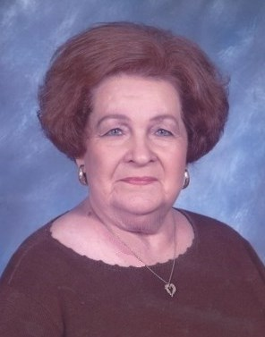 "Dixie ""Jean"" Pierce  Contorno"