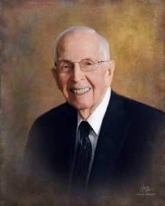 Fred C.  Kirkpatrick