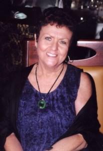 Donna Beth  Bowers