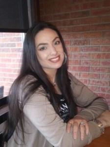 Alexzandra L.  Trujillo