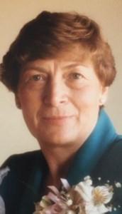 Florence Marian  Harland
