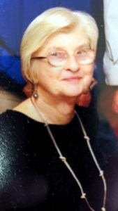 Barbara Jean  Emmett