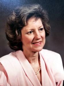 Mary Elizabeth  Blosser