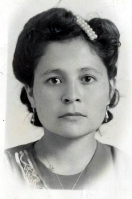 Isaura S.  Juarez