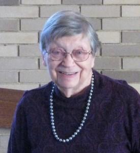 Pauline S  Meier