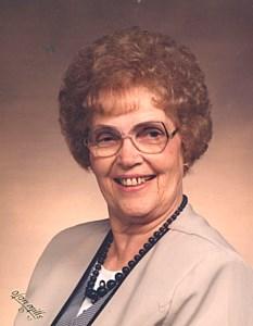 Juanita  Faye Layne