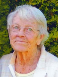 Betty Irene  Lyon