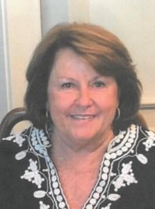 Patricia Harrington  Randolph