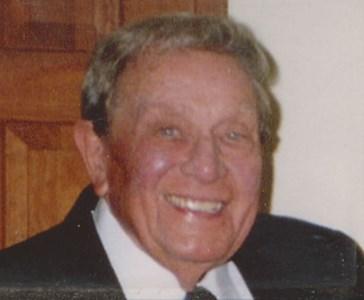 Garland Holt  Gordon