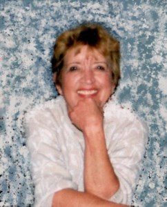 Susan Rae  Swan