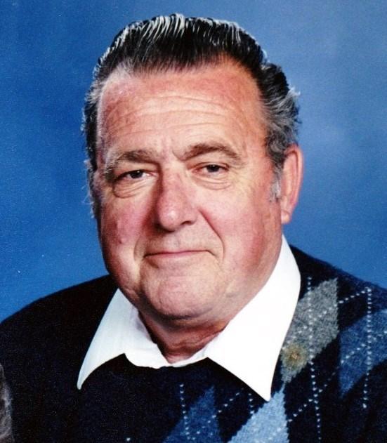 Charles Roy  Grosz
