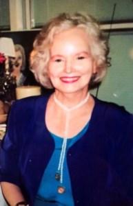 Mrs. Doris Eaton  Bevon