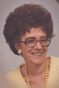 Louise F.  Melton