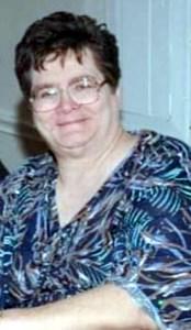 Betty Ann  Creel
