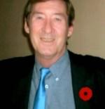 Raymond Myers