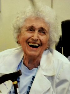 Dorothy L.  Berger