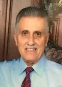 Frank Joseph  Orlando