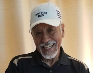 Roger Rene  Pizarroso