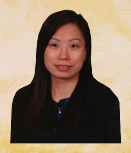 Theresa Youngmi  Chio