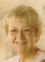 Marjorie Cody