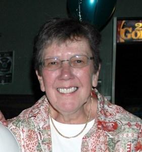 Margaret M.  Madigan